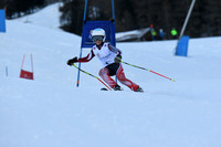 U14 Girls GS 1